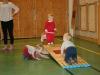 Julavslutning för Minigympa & Bamsegympagrupperna 2013