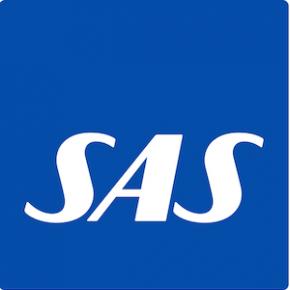 Flyger du med SAS?