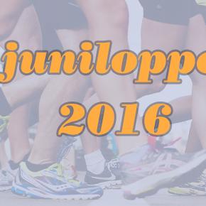 6 juniloppet! 2016