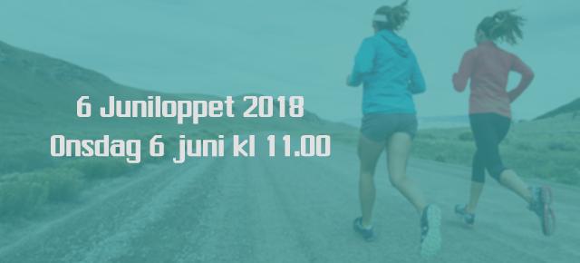 6 Juniloppet | 2018